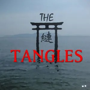 The Tangles Cover 1 hi-res