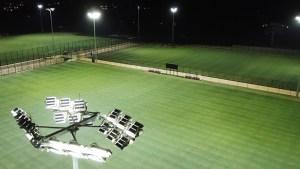 Western Sydney Wanderers Field 6