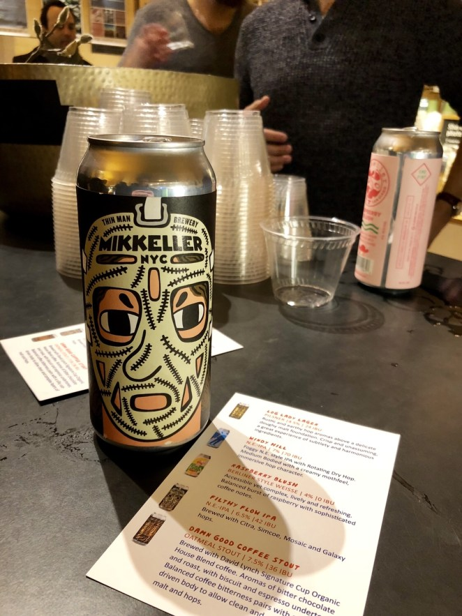 Benedict Beer Blog – A Blog About Craft Beer, Experience, Adventure