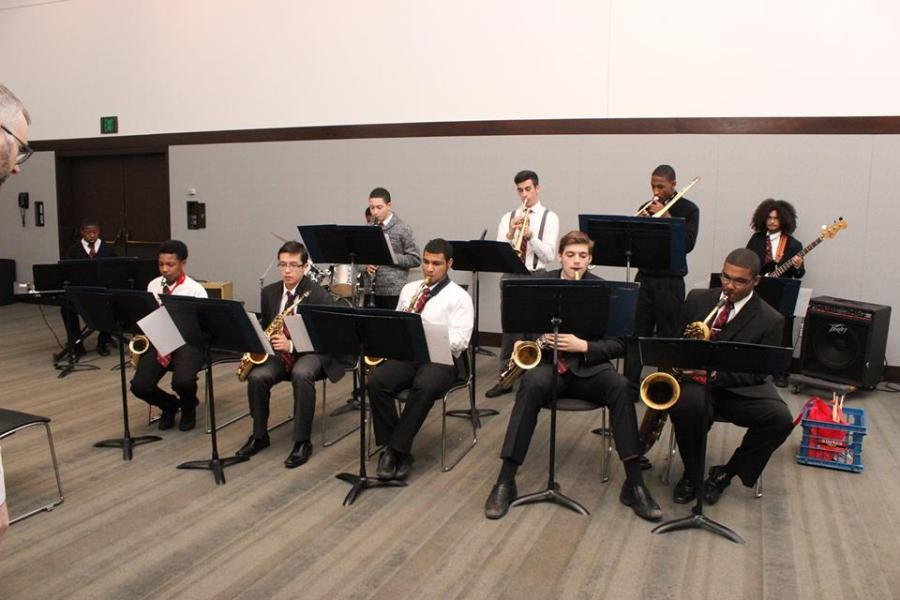 Benedicts+Jazz+Band+Battles+at+Berklee