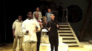 The 'Gospel at Colonus' opens March 20
