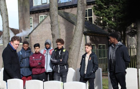 SBP in The Netherlands 2018: History and Culture