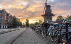 SBP in The Netherlands: Immersing in a Different Culture