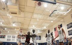 Blair Academy Claims State Finals Victory Over St. Benedict's