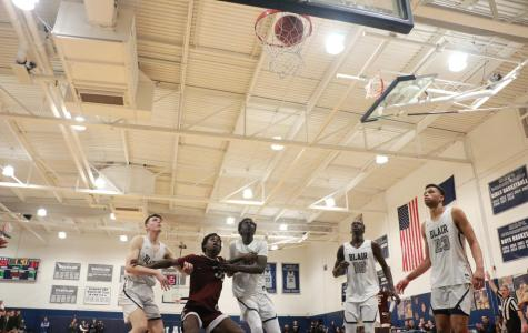 Blair Academy Claims State Finals Victory Over St. Benedict