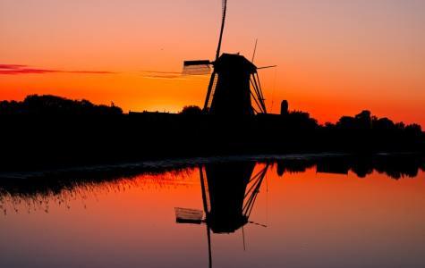 SBP in Netherlands 2019