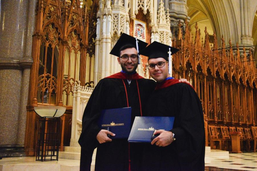 Benedict's Teachers Earn Advanced Degrees, Top Honors