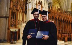 Benedict's Teachers Earn Advanced Degrees, Top Honors