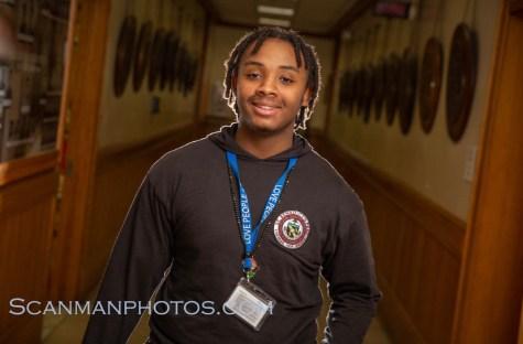 Photo of Kevin Pharrell Jackson