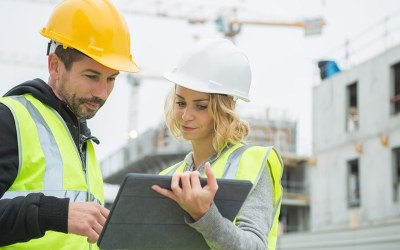 Reducing Gender Inequality in Building and Construction Industry