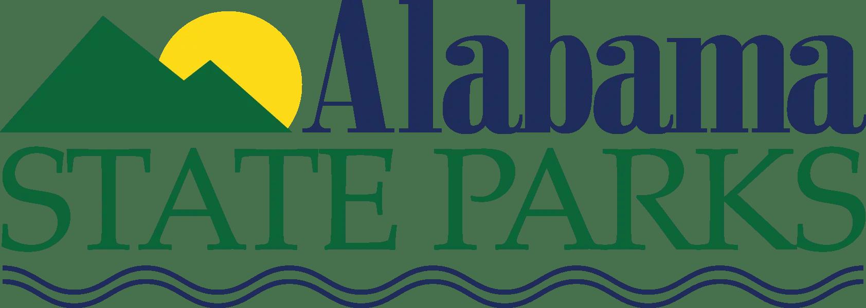 Alabama State Parks Logo