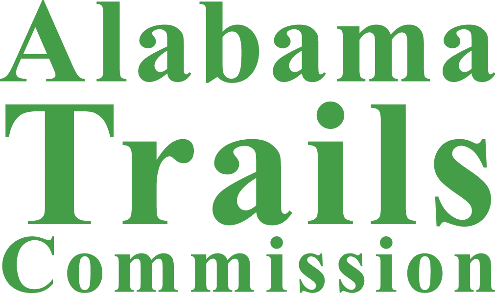 Alabama Trails Commission Logo