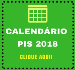 calendario pis 2018
