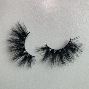 22 mm mink lashes