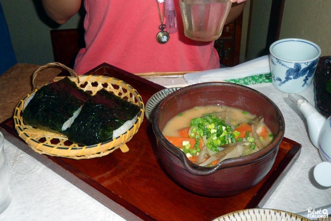 Restaurant à Beppu