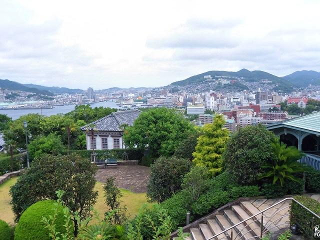 [Nagasaki] Mes premières impressions