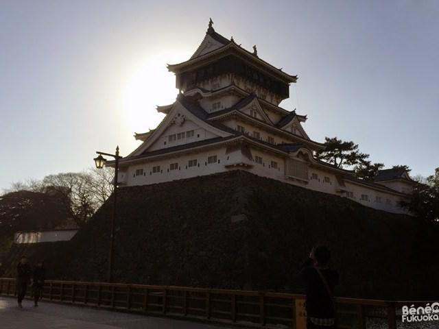 Quelques heures à Kokura