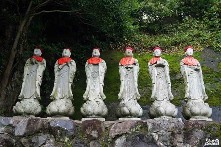 Seisui-ji (Kiyomizu-dera), Nagasaki