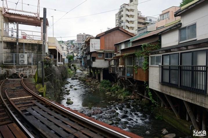 Ville de Nagasaki