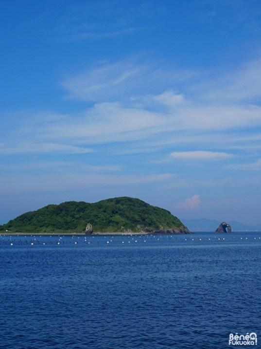 L'arche de pierre d'Ainoshima