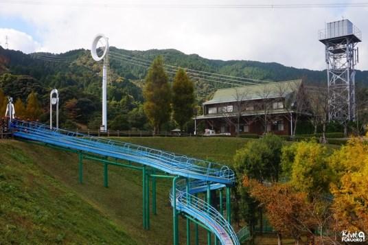 Mô Mô Land, une ferme à Fukuoka