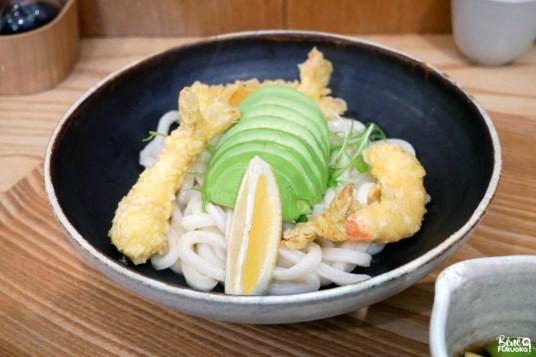 Restaurant Udon Biyori, Fukuoka
