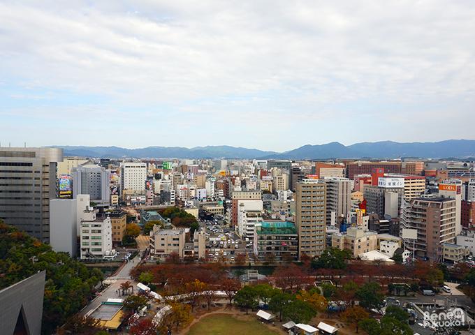 Fukuoka est
