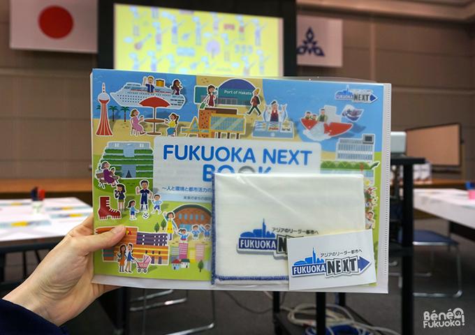 Workshop de Fukuoka NEXT
