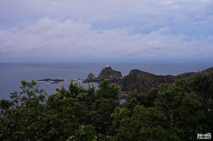 Cape Sata, Minami-Ôsumi