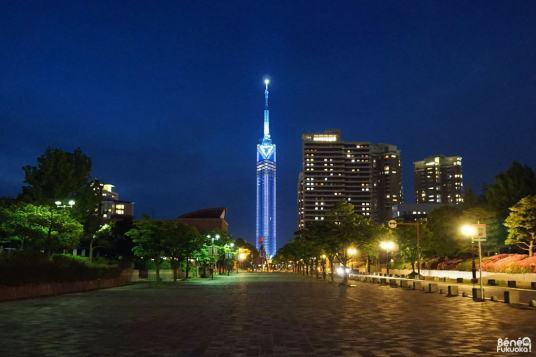 Tour de Fukuoka