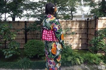 Obi, Fukuoka Kimono Walk