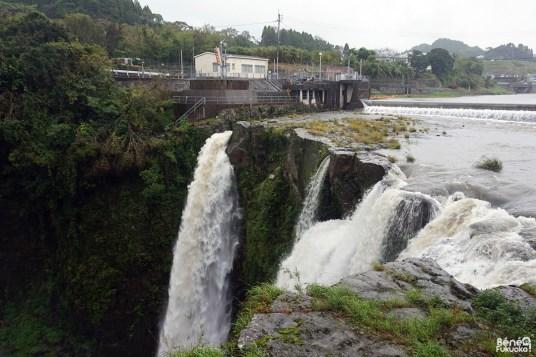 Cascade Ogawa, Minami-Ôsumi