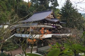 Temple Nanzoin, Fukuoka