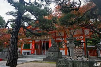 Sanctuaire Momiji Hachimangû, Fukuoka