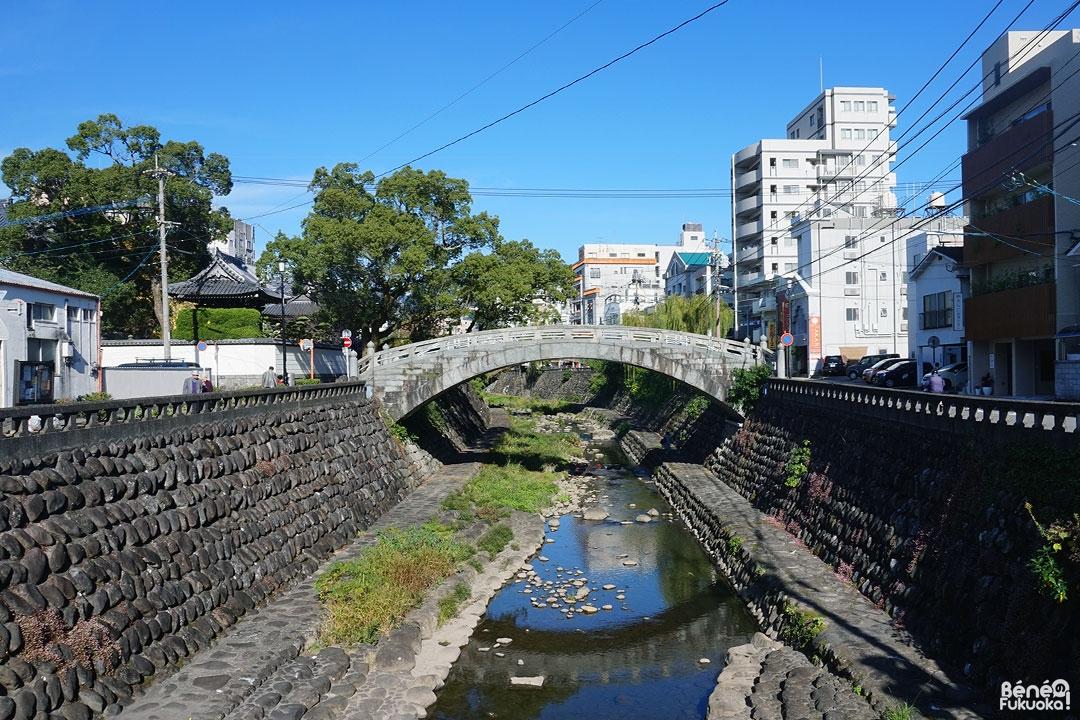 Nagasaki city, hors des sentiers battus