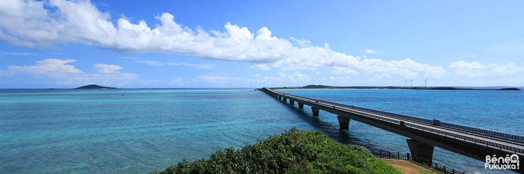 Ikema Bridge, Ikema Ôhashi