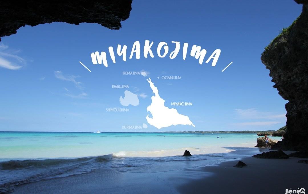 Miyakojima, le guide