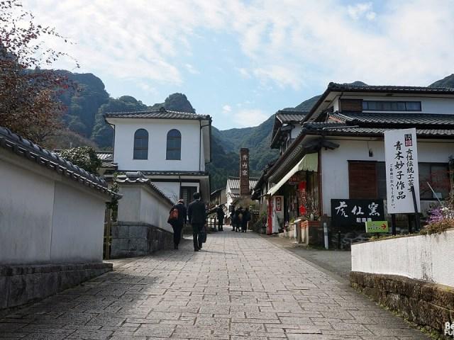 Plongée dans le monde de la porcelaine Nabeshima