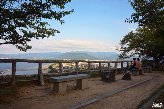 Parc Maizuru, Karatsu, Saga