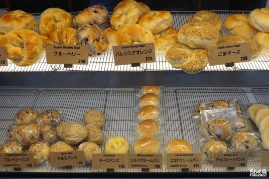 Boulangerie SANA, Itoshima, Fukuoka