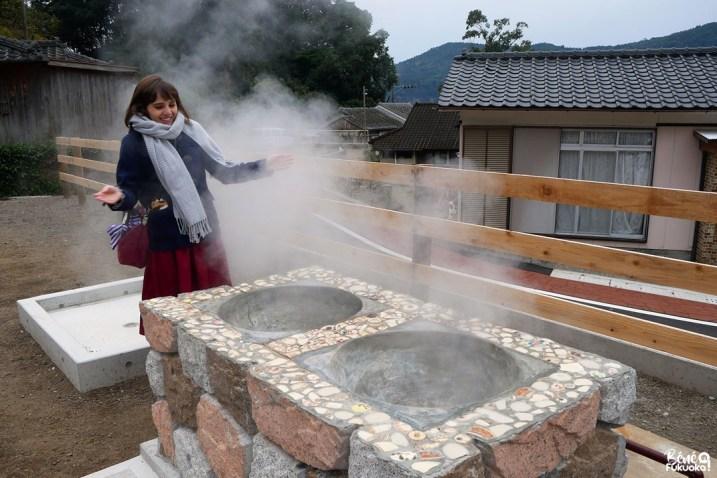 Unagi onsen, Ibusuki, Kagoshima