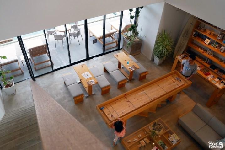 Hôtel LOCUS, Miyakojima
