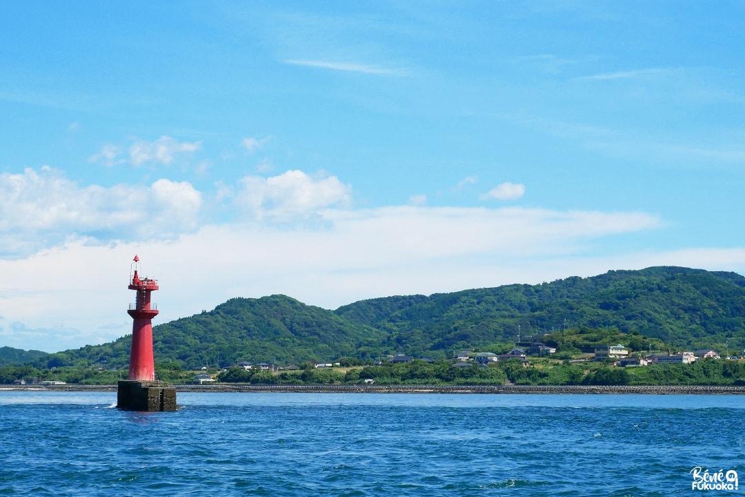Île d'Amakusa, Kumamoto