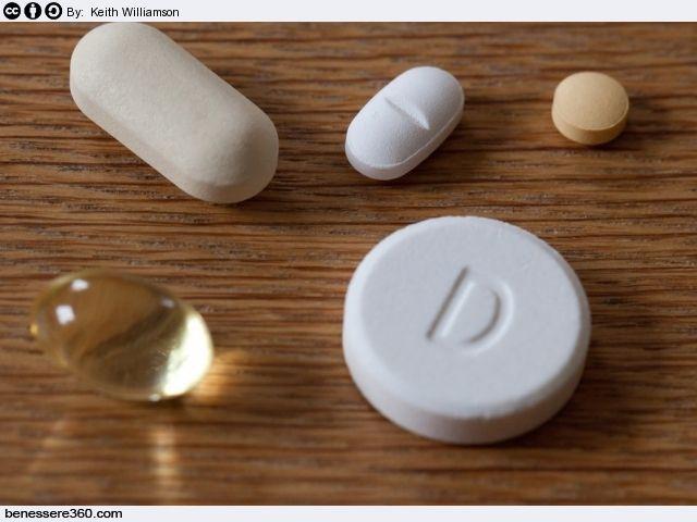 Vitamina D3 A Cosa Serve E Dove Si Trova