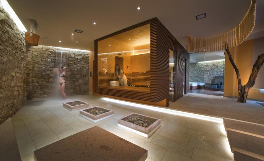 SPA 4 Stelle Lago Di Garda Belfiore Park Hotel Wellness Amp SPA