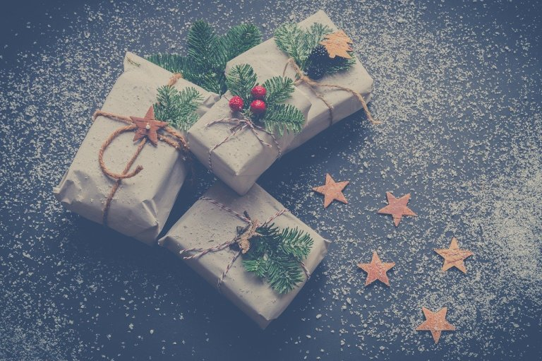 christmas, presents, gifts