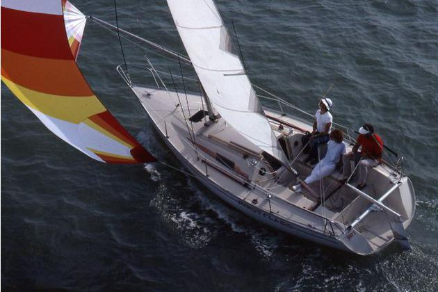 FIRST CLASS 8 BENETEAU MONOTYPE FRANCE