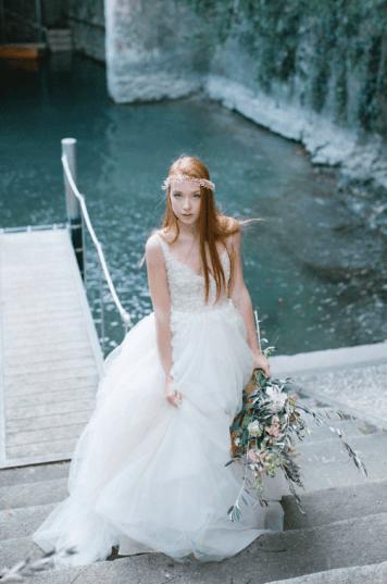 Wedding Villa del Grumello Como