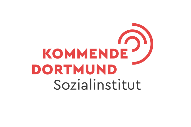 Kooperationspartner Logo Kommende Dortmund