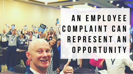 Employee Complaints Can Propel Your Company Forward